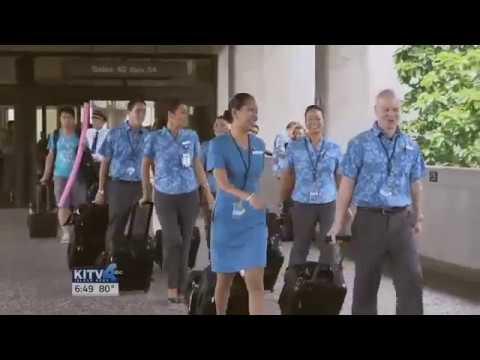 Made In Hawaii: Hawaiian Airlines