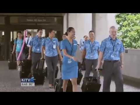 Made In Hawaii: Hawaiian Airlines