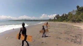 Bougainville 2015