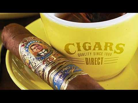 Топ 10 самых дорогих сигар