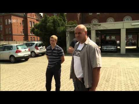 Hannover Drogenfahnder TV Doku NDR 2014 HDTV