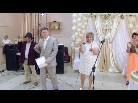 поздравление детям на свадьбе - Ржачные видео приколы
