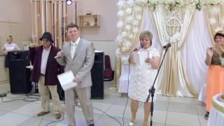 поздравление детям на свадьбе