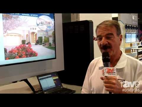 DSE 2016: ViewSonic Demos DisplayIt Express Content Creation and Managment Software