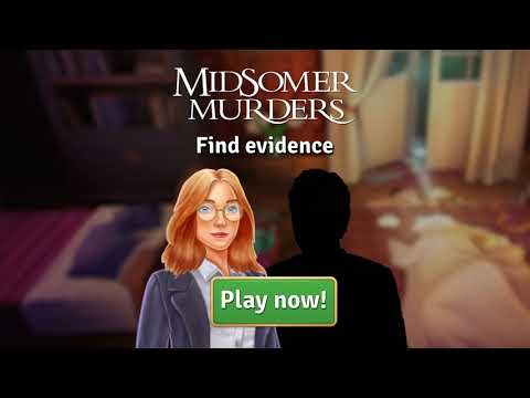 Midsomer Murders: Words, Crime & Mystery