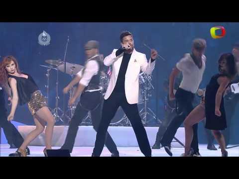 Ricky Martin – Livin' La Vida Loca (Clausura Guadalajara 2011)