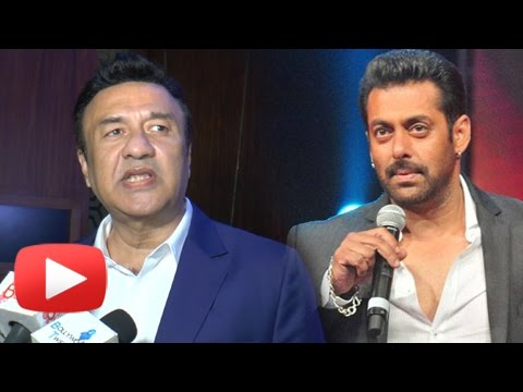 Anu Malik REACTS To  Salman Khan's Support To Pakistan Artistes