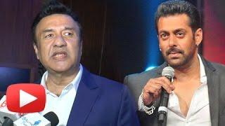 Anu Malik REACTS To  Salman Khan's Support To Pakistan Artistes