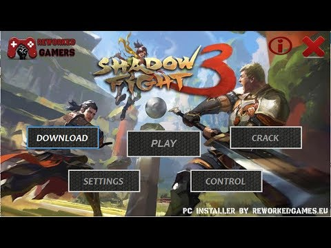 [SF3 PC] Shadow Fight 3 PC Version Free Download + Install | SF3 PC Download Free