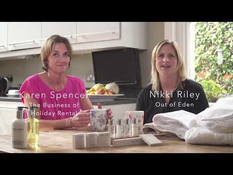 An Interview with Karen Spencer