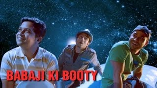 Babaji Ki Booti (Video Song) | Go Goa Gone