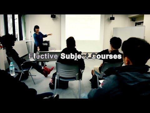 KCJS Elective Subject Courses