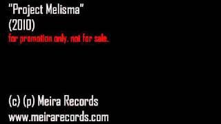 Aladdin - Project Melisma (2010)