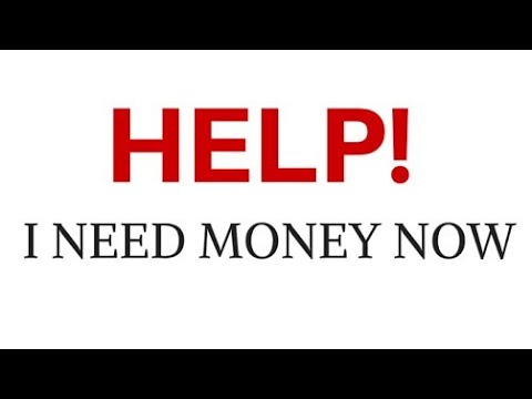 Donation For Me I M In Problem L Need Money