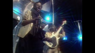 Imagination - Body Talk (TOTP 1981)