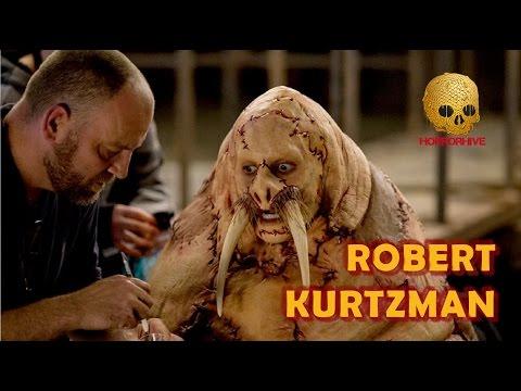 robert kurtzman institute of art