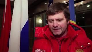 ЖМЧМ-2019. Комментарии после игры с Финляндией