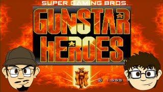 SGB Play: Gunstar Heroes - Part 1