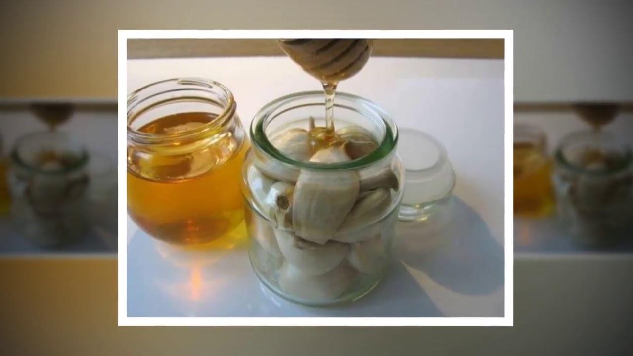 Народный рецепт с чесноком от простатита