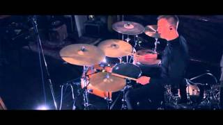 THE GREAT DISCORD Aksel Holmgren - L'homme Mauvais (Drum playthrough)