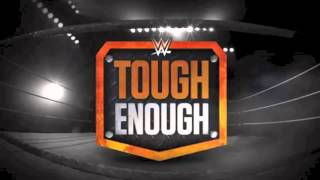 """WWE Tough Enough 2015 Official Theme Song - """"Blaze of Glory"""" + Download Link ᴴᴰ"""