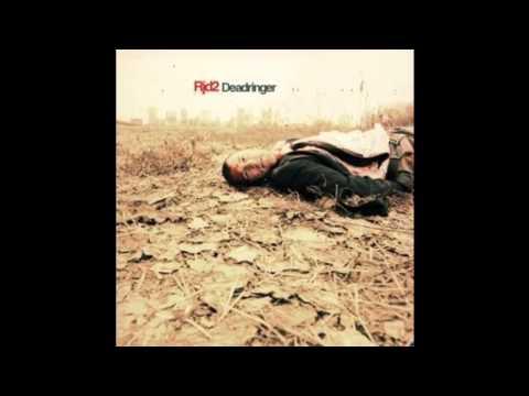 (432Hz) Rjd2 - 6 - Ghostwriter Deadringer -