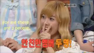 SNSD Funny - The LEGENDARY Double Trouble goes to.. - Stafaband