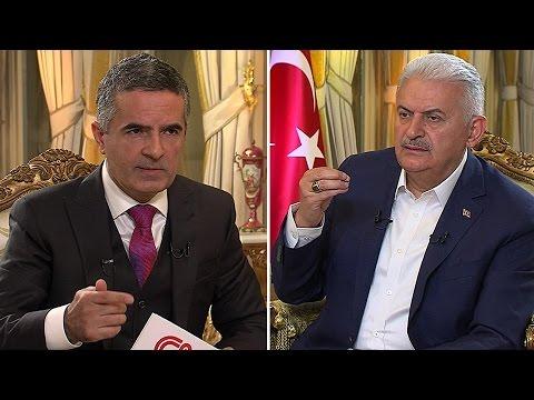 Binali Yıldırım'dan 'Başbakan ile Özel'de önemli açıklamalar
