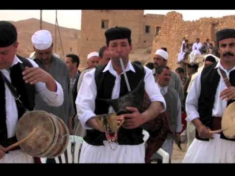 Seth Lakeman - Bold Knight (live in Libya)