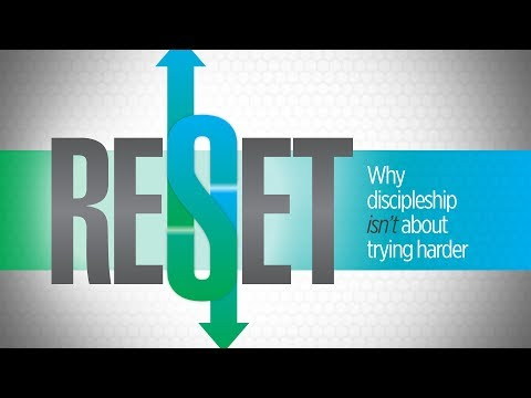 FHC Reset Wk7 Disciples Make Disciples Part 2