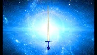 Je suis venu apporter l'épée