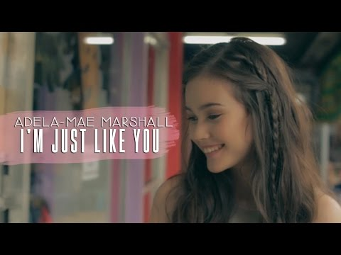 Adela-Mae Marshall — I'm Just Like You [Official Music Video]