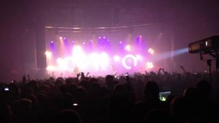 Cro - Genauso (Live)