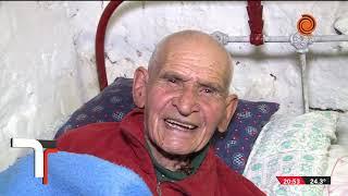 Gente con ganas: Un abrazo de 100 años