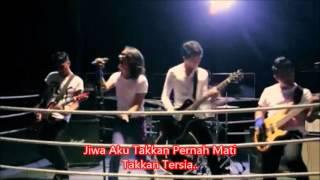 Drama Band   Jiwa OFFICIAL VIDEO lirik