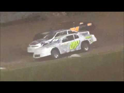 IMCA Stockcar Feature Luxemburg Speedway 5/19/18
