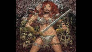Red Sonja Tribute - Kiss Them For Me