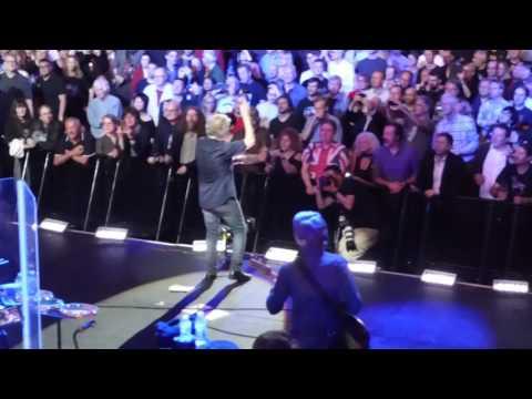 The Who - Baba O'Riley - Teenage Cancer Trust, Royal Albert Hall, London, 30/3/17