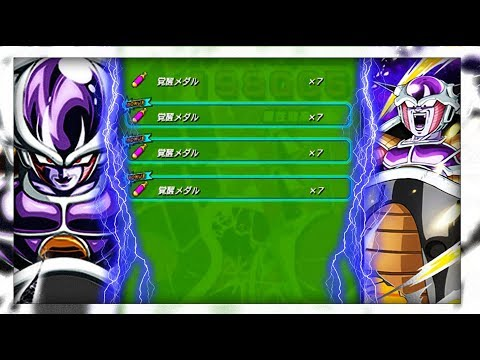 HOW TO FARM LR FRIEZA 777 MEDALS EASY & FAST | DBZ: Dokkan Battle