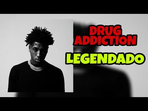 YoungBoy Never Broke Again – Drug Addiction ( LEGENDADO / TRADUÇÃO )