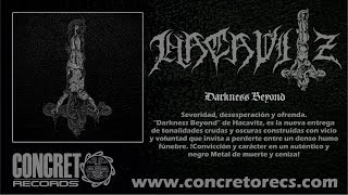 Hacavitz - Darkness Beyond (Álbum: Darkness Beyond)