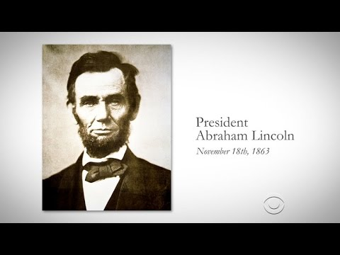 abe lincoln youtube