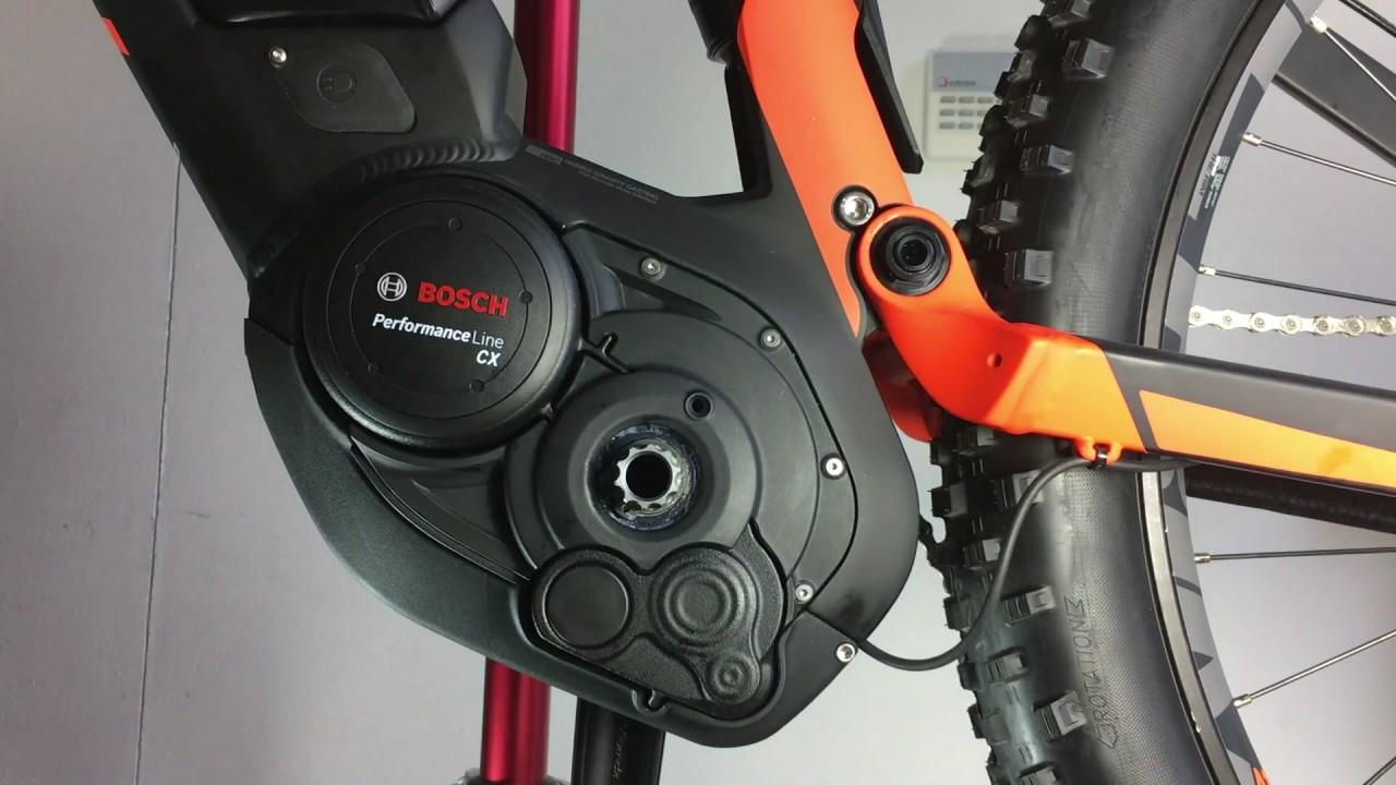 Bosch E Bike Beleuchtung Nachrüsten | Lupine Sl B Montage An Bosch E Bike Deutsch Youtube