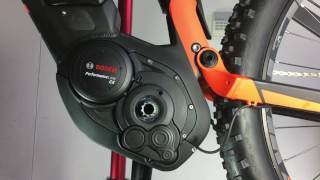 Lupine SL B Montage an Bosch E Bike (Deutsch)