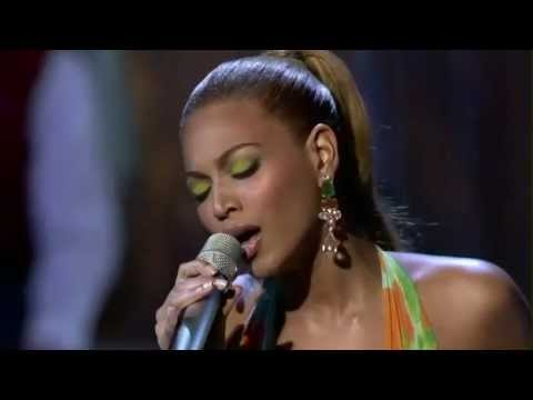 Beyoncé - Look To Your Path (Live at Oscars)