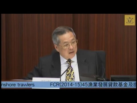 First Finance Committee meeting(2015/01/30)