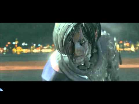 Resident Evil 6-Ada vs. Ada Cutscene