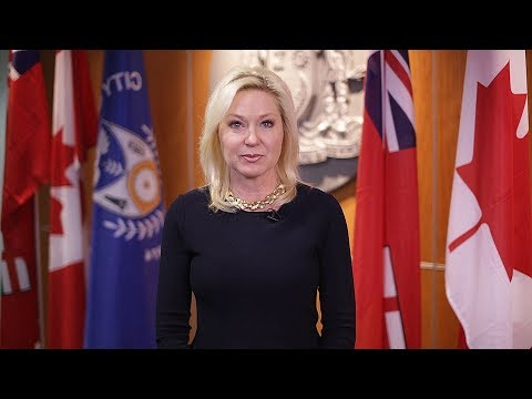 A Message from Mayor Crombie: Why #MississaugaMatters This Provincial Election!