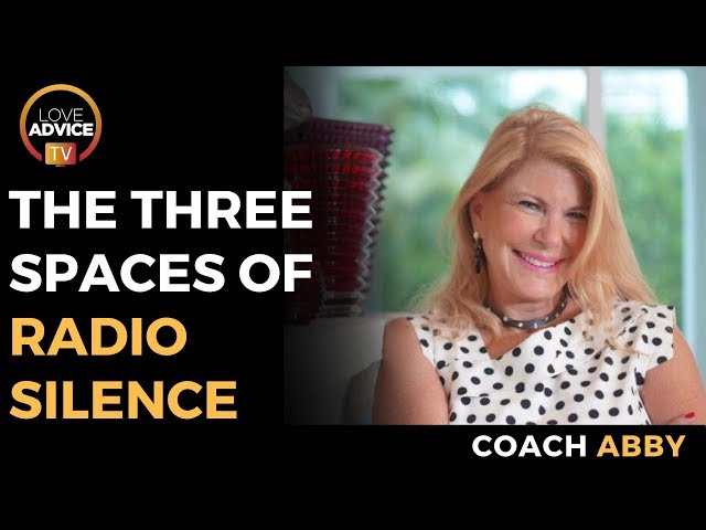 No Contact Rule | Your Radio Silence Will Make Them Miss You