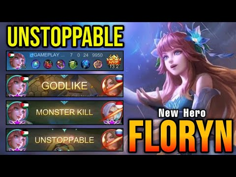 Unstoppable Support!! New